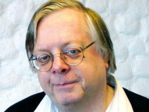 Der Leiter des Instituts für Glaube und Wissenschaft, der Historiker Jürgen Spieß.