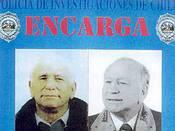 Der Gründer der Colonia Dignidad, Paul Schäfer, wurde mit Steckbrief gesucht. Am 24. April ist er gestorben. Foto: PR