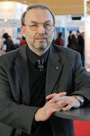 Thomas Schneider - Foto: Matthias Schmitt