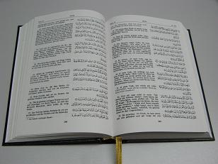 Der Koran hält Einzug in den Schulen von NRW - Foto: Thomas Schneider