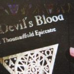 "Foto: Screenshot Werbefilm ""The Devil's Blood - The Thousandfold Epicentre"""
