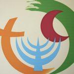 Das Logo der Drei-Religionen-Schule. Foto: Bistum Osnabrück