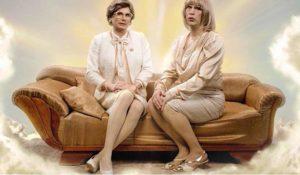 Antichristliche Comedy-Serie im ZDF. Foto: PR