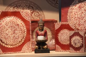 """Diakonische Einrichtung """"Das Rauhe Haus"""" öffnete Türen für Buddhismus-Kongress. Foto: Thomas Schneider"""
