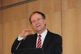 Dr. Peter Zimmerling, Professor an der Theologischen Fakultät der Universität Leipzig. Foto: Thomas Schneider