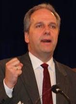 Dr. Michael Diener, Präses des Gnadauer Gemeinschaftsverbandes. Foto: Thomas Schneider