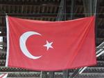 Türkische Flagge. Foto: Dieter Schütz/pixelio.de
