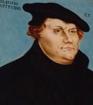 Martin Luther. Foto: Dieter Schütz/pixelio.de