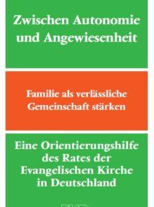 """AG WELT: EKD Orientierungshilfe """"Fehlinterpretation der Heiligen Schrift"""""""