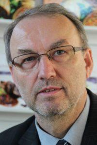 Thomas Schneider, Referent und Evangelist AG WELT e.V.