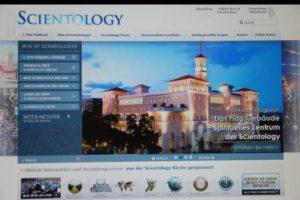 Foto: Screenshot scientology.de