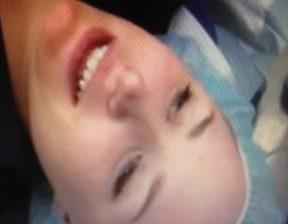 Aus Emily`s Abtreibungsvideo. Foto: Screenshot