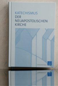 Katechismus der NAK. Foto: AG WELT/Fotoarchiv