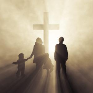 Katholische Kirche kratzt an Gottes Schöpfungsordnung. Foto: Shutterstock.com/Photobank gallery