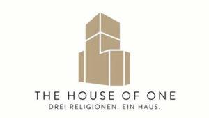 HOUSE OF ONE Berlin. Foto: PR