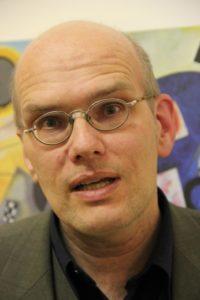 Michael Kotsch, Vorsitzender AG WELT. Foto: Thomas Schneider/agwelt