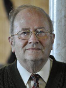Rolf Müller, Foto: privat