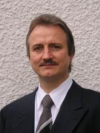 Pastor Jakob Tscharntke. Foto: privat