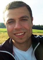 Thomas Lange. Foto: privat