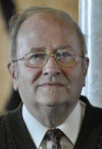 Rolf Müller. Foto: privat