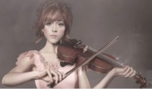 Lindsey Stirling, Foto: youtube.com/user/lindseystomp