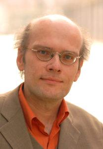 Michael Kotsch, Vorsitzender AG WELT e.V.. Foto: privat