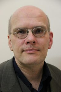 Michael Kotsch, Vorsitzender AG WELT e.V. Foto: Thomas Schneider/agwelt