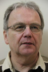 Ernst-Martin Borst, Gründer AG WELT e.V. Foto: AG WELT