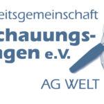 AG WELT unterstützt Netzwerk Bibel und Bekenntnis
