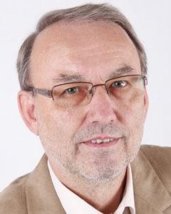 Thomas Schneider, Referent und Evangelist im Auftrag der Arbeitsgemeinschaft Weltanschauungsfragen e.V. Foto: Archiv AG WELT e.V.