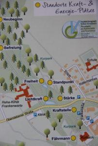 Kartenausschnitt. Foto: Thomas Schneider/agwelt