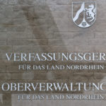 OVG Münster: Muslimverbände keine Religionsgemeinschaft