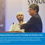 Rheinische Kirche bekennt sich zur islamischen Gottheit
