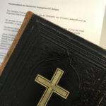 """Evangelikale """"AG WELT"""" lehnt überarbeitete Glaubensbasis der Allianz ab"""