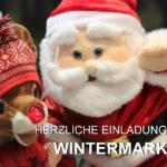 """Aufruf zum Boykott der """"WINTER""""-Märkte"""